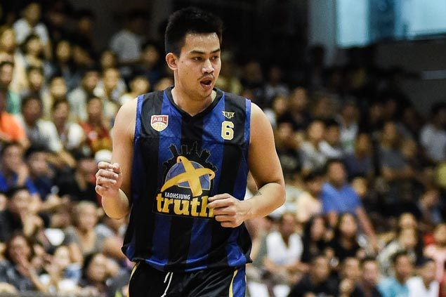 Raymar Jose shines as Kaohsiung Truth beat Westports Malaysia Dragons