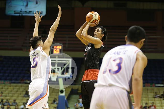 Near triple-double a testament to Alex Mallari's growing confidence at Mahindra