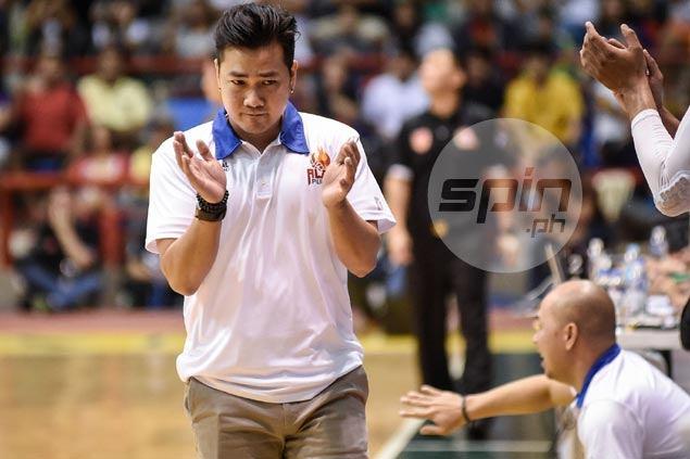Mac Cuan likes Alab Pilipinas chances against Slingers despite not having homecourt edge