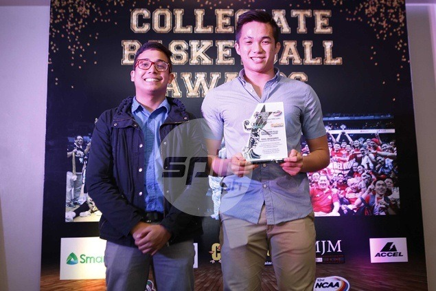 Paul Desiderio tasked to keep fire burning while UP Maroons await Bright Akhuetie