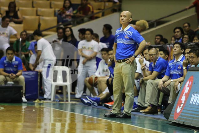 Yeng Guiao patience is wearing thin as NLEX condemned to a last-place finish