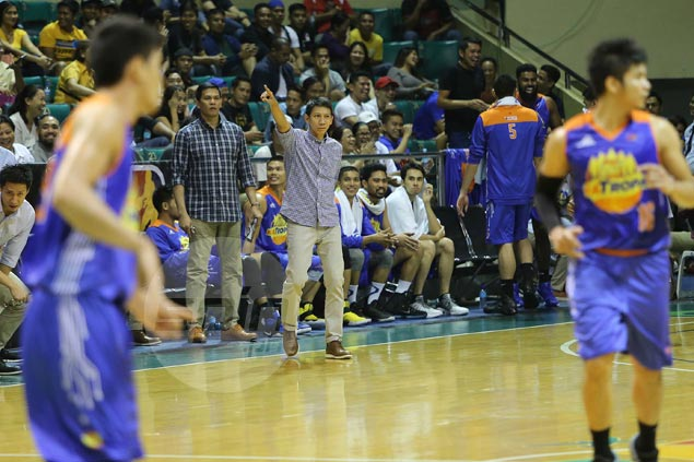 TNT looks to secure No. 2 spot as Texters take on San Miguel Beermen in Antipolo