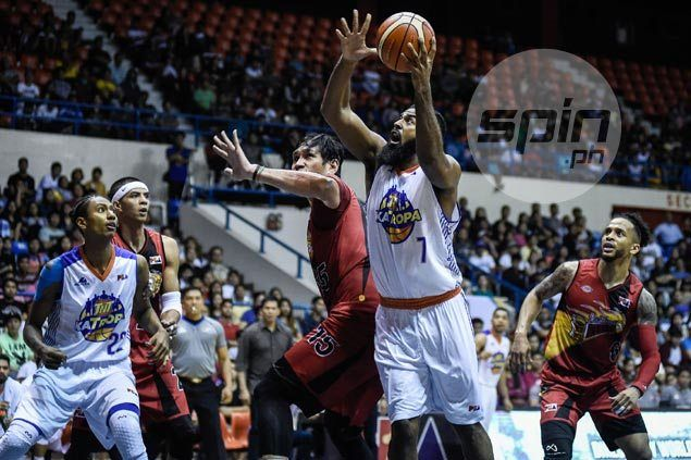 Mo Tautuaa admits falling short of big test against June Mar Fajardo in marquee match-up