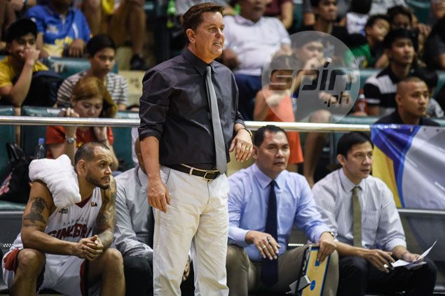 Tim Cone consoles inconsistent Ginebra by avoiding early playoffs match-up with San Miguel