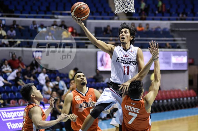 Alex Mallari hoping time will come when change in Fiba rule will allow him to play for Gilas