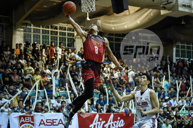 Saigon Heat let go of in-form Fil-Am guard Joshua Munzon in puzzling ABL move