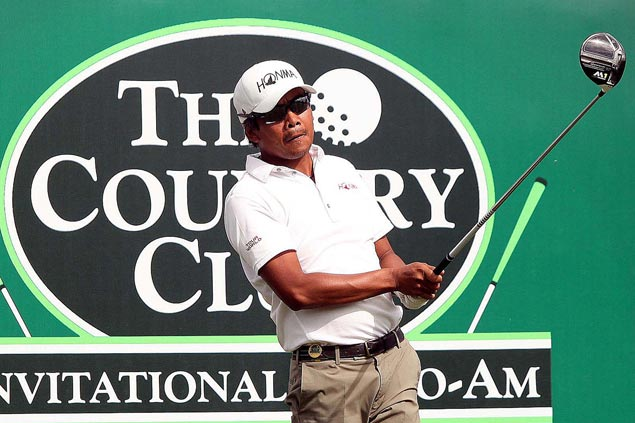 Best of the best in local golf battle it out in P5 million The Country Club Invitational