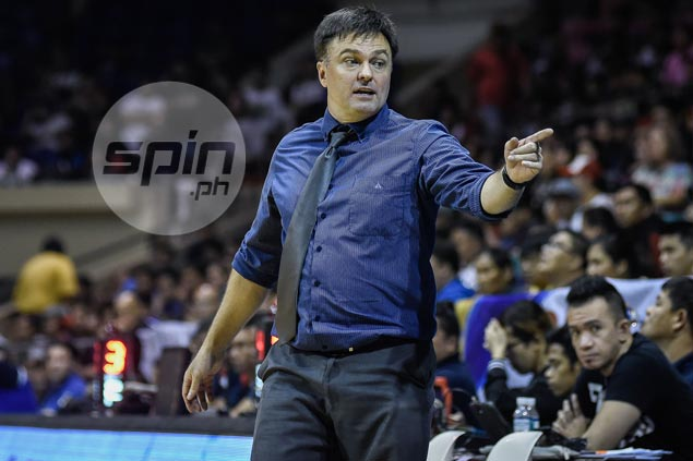 Winless Alaska looking at Ginebra game as opportunity to show 'character and toughness'