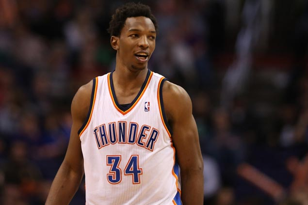 NBA journeyman Hasheem Thabeet arriving on Saturday to beef up Mighty Sports in Dubai