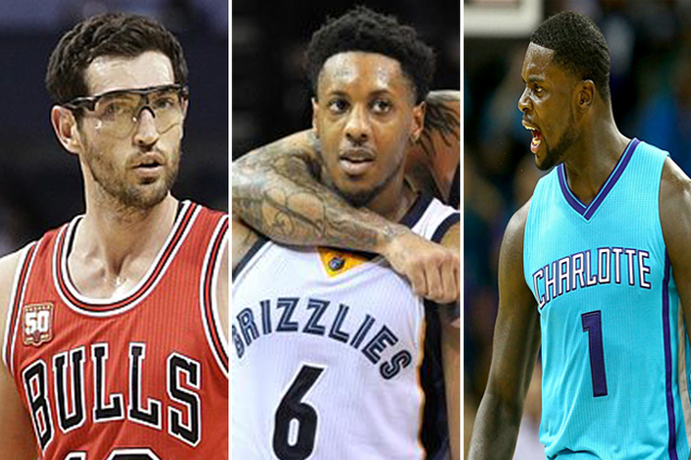 Hinrich, Chalmers, Stephenson among free agents set for workouts as Cavs search for playmaker