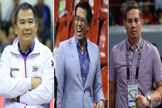 PBA, Gilas 5.0 face scheduling dilemma as Seaba tournament postponed to mid-May