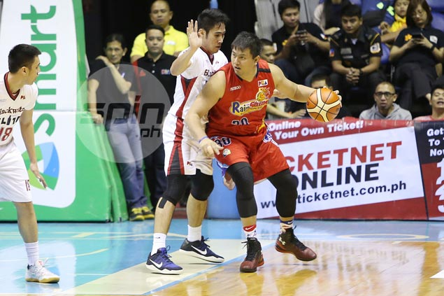 Belga hoping guardian angels will help RoS produce hell of a game against top seed SMB