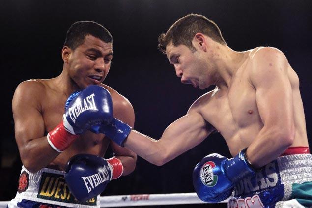 Carlos Cuadras eyes impressive win to book rematch vs pound-for-pound star Chocolatito Gonzalez
