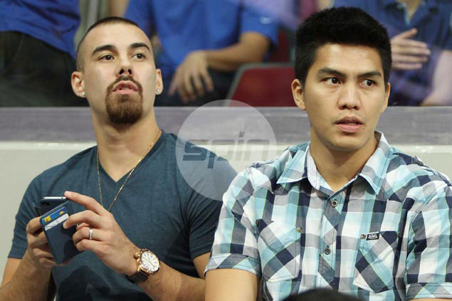 Phoenix gets added firepower as Doug Kramer, Karl Dehesa suit up in qfinals opener vs. Star