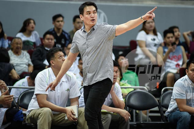 Pumaren confident GlobalPort can regroup from 'worst game of the conference' to level series vs TnT