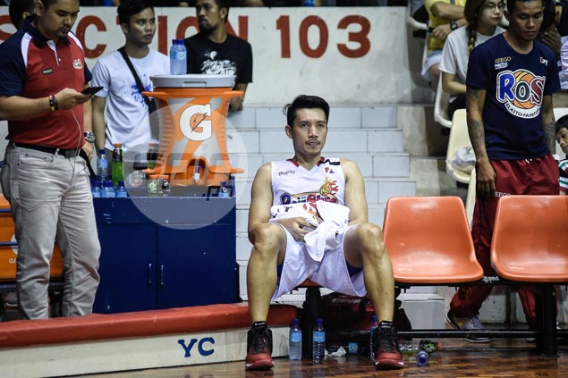 James Yap says early exit not as an end but a beginning for rejigged Rain or Shine
