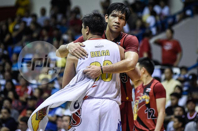 June Mar Fajardo gets a welcome break as super-subs Garcia, Espinas hold fort for SMB