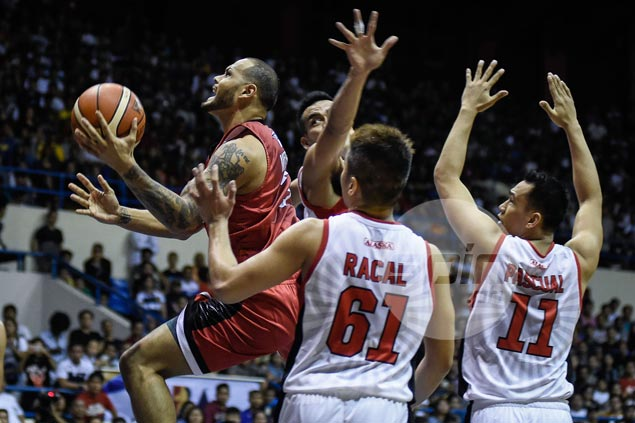 Ginebra hero Sol Mercado braces for all-out war: 'They're gonna bring it, we're gonna bring it'