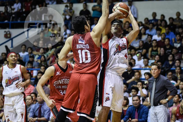 Vic Manuel admits 'gigil' led to one too many mistakes for Alaska at crunch time