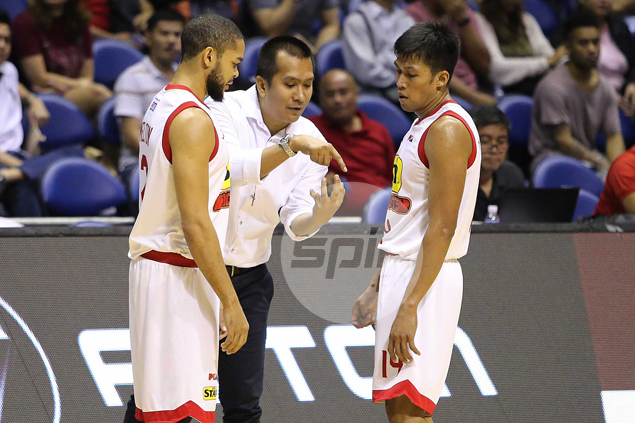 Chito Victolero says Ginebra hard to beat owing to chemistry, championship experience