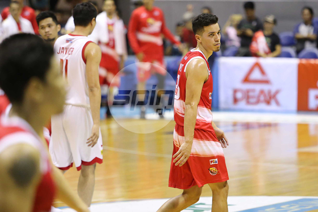 Matthew Wright excited to team up with Paul Lee, Jio Jalalon in Gilas 5.0 pool