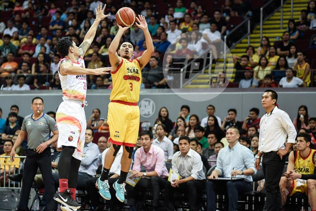 Fully healthy Paul Lee earns second Player of the Week nod in leading Star to deep playoff run