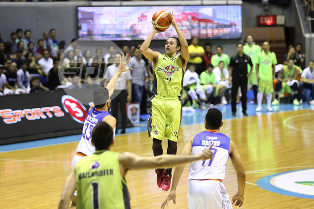 Terrence Romeo vows to be even better passer after coming short of leading GlobalPort to semis