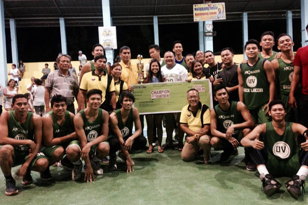 UV Green Lancers add another trophy to growing collection by ruling Cabanero Cup