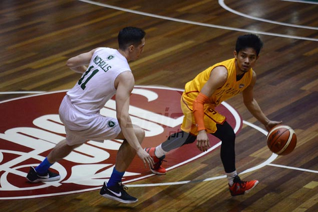 Tanduay defeats Victoria Sports to extend win run to three in PBA D-League