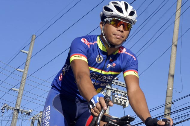 Rudy Roque tries to hold on to lead as Ronda Pilipinas resumes with Angeles to Subic stage