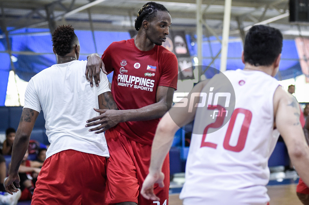Hasheem Thabeet sees Philippine stint not as demotion, but as a step closer to NBA return