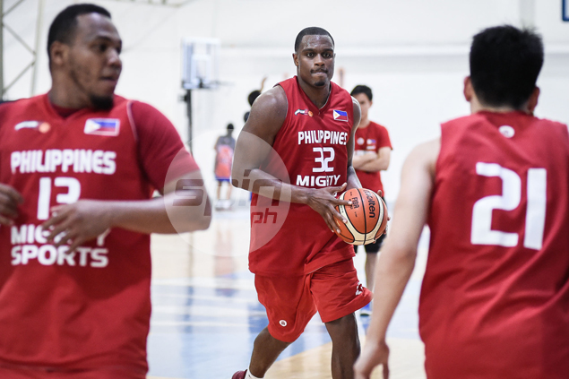 Justin Brownlee thrilled to be back in PH, looks forward to next stint with Ginebra
