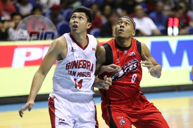Kevin Ferrer came prepared for 'The Beast' by reviewing videos on eve of KO game