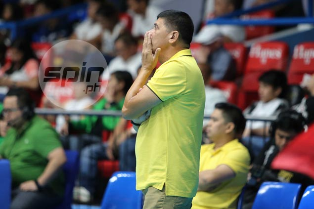 Roger Gorayeb says someone with an eye on NU coaching job 'plotting his ouster'