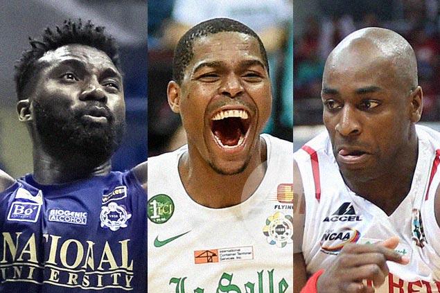 Ben Mbala, Alfred Aroga, Arnaud Noah named to Cameroonian national pool along with rising NBA star Joel Embiid