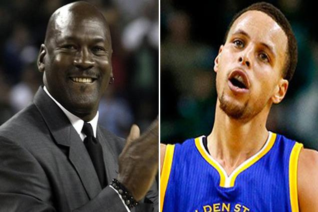 Michael Jordan fires shot at Warriors over 73-win season: 'Seventy-three don't mean s--t'