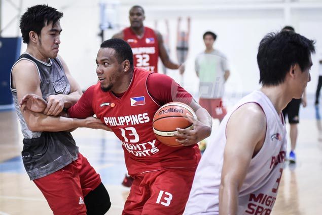 Willie Miller grateful to fly the flag, eight years after Fiba Asia stint under Guiao
