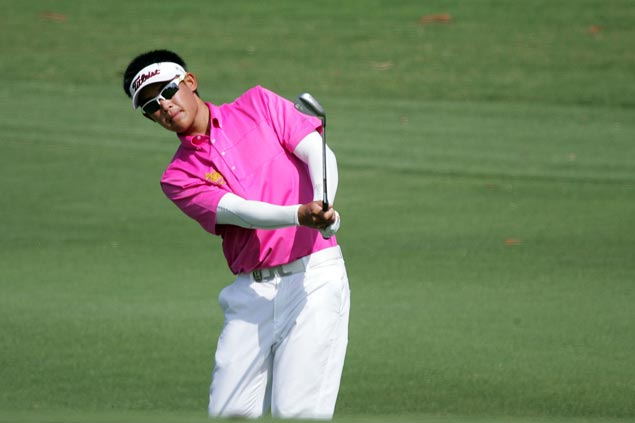 Asian Tour, ADT stars boost Solaire Philippine Open cast at The Country Club