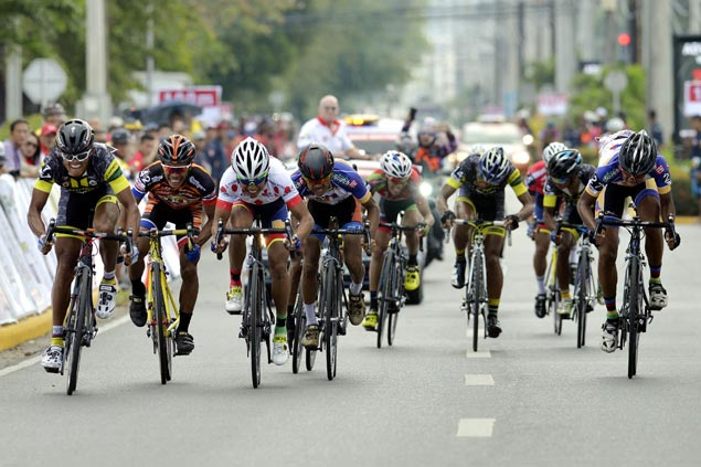 Cris Joven tops Stage Four as Rudy Roque holds on to overall Ronda lead