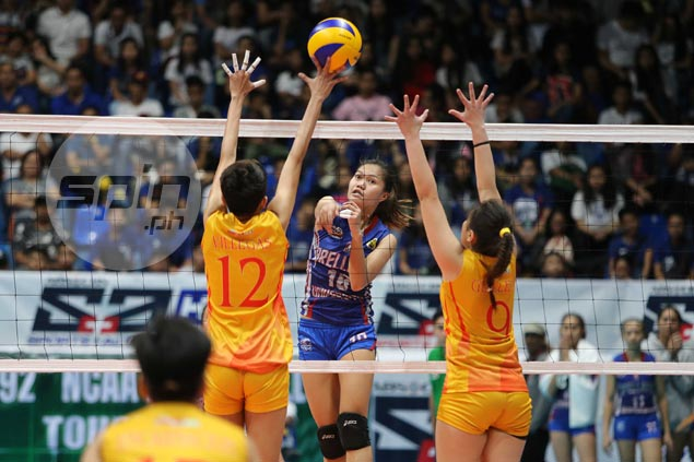 Arellano looks to sustain momentum from stunning win vs San Sebastian in NCAA Finals