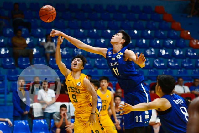 Kai Sotto comes close to a unique double double in best game yet for Ateneo