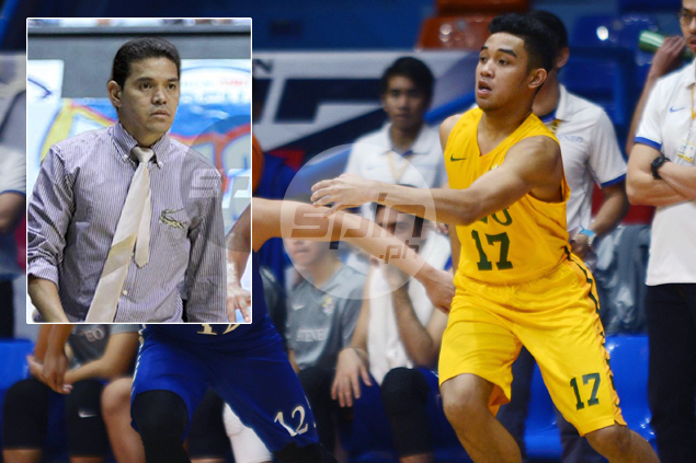 RJ Abarrientos guided by advice of uncle Johnny in bid to carve own niche in basketball
