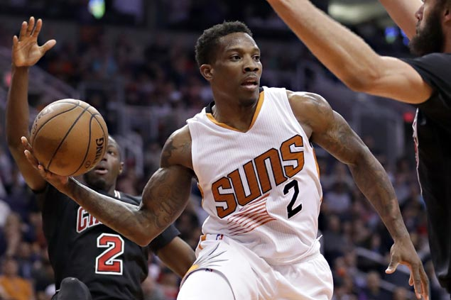 Suns buck slow start to romp past skidding Bulls and snap three-game slump