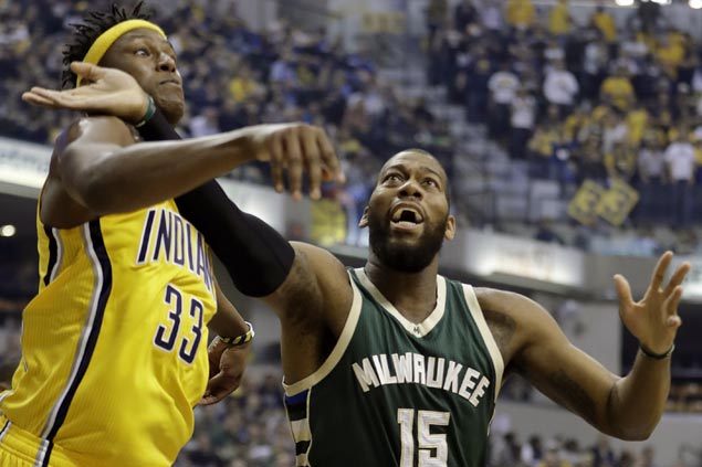 Reserves shine as Bucks squander big early lead but recover to beat Pacers