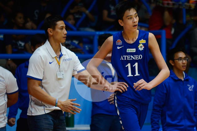Kai Sotto refuses to get carried away by high praise, vows to keep improving