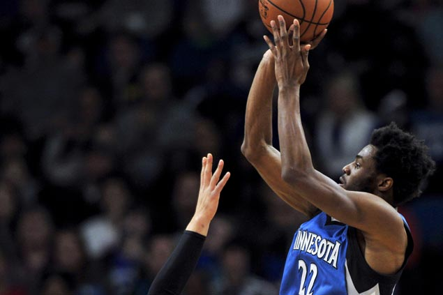Young Timberwolves prove too much for injury-decimated Bulls
