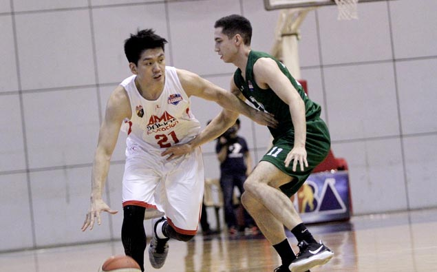 Jeron Teng gives AMA a lift before leaving for Dubai tilt with Mighty, carries Titans over winless Victoria