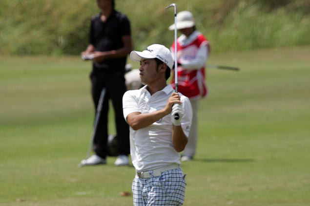 Thirty-three foreign players battle local stars as new Philippine Golf Tour season opens at Anvaya