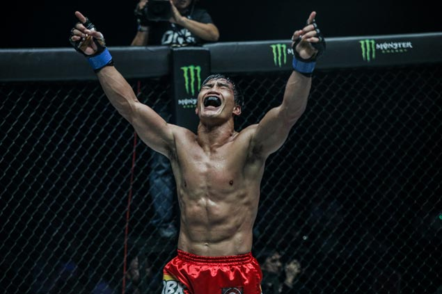 One Championship plans aggressive expansion, eyes signing of top fighters after securing major investment