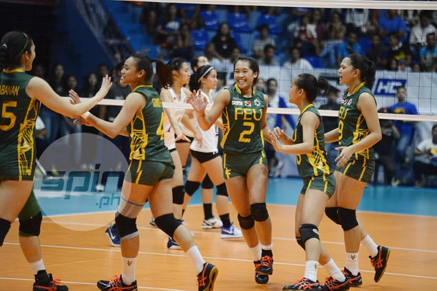 Lesson learned as Bernadeth Pons, Lady Tams waste 2-1 lead against Ateneo